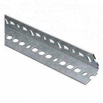 T-Slotted Aluminium Profiles 9055 Single&Double Retainer Angle Profiles