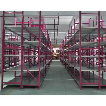 Industrial Light Duty Adjustable Steel Storage Rack Shelves