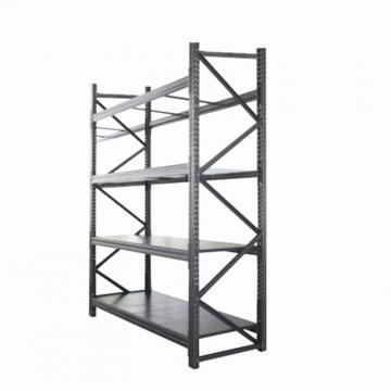 Rolling 5 Tier Household Chrome Metal Wire Shelf Light Duty Storage Rack on Wheels