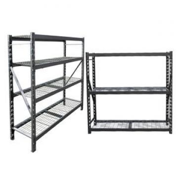 Heavy Duty Metal Steel Gondola, Stacking Pallet Shelving, Storage Units Shelf, Warehouse Rack
