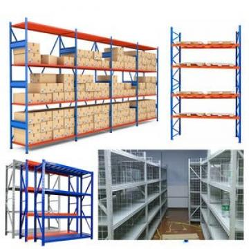 Heavy Duty Steel Gondola, Stacking Pallet, Storage Units, Warehouse Shelf