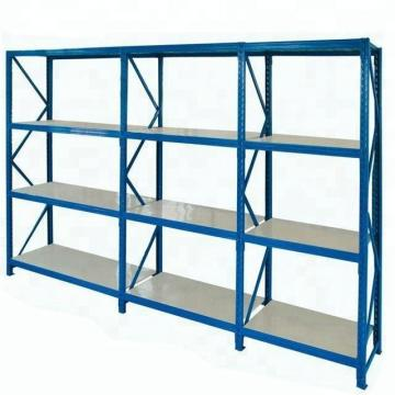 Production Line Antistatic Storage Holder PCB ESD Aluminum Storage Rack Ln-C817