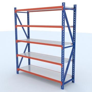 Industrial Eco-Friendly Custom Storage Wire Shelving