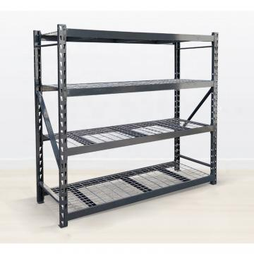 Factory Direct Sale Durable Industrial Parts Storage Shelf