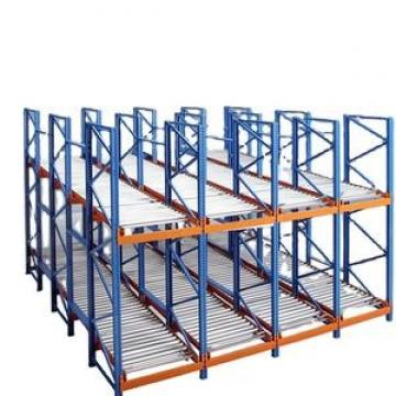 Warehouse Steel Rack Storage Shelves