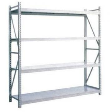 Bulk Merchandise Storage Retail Store Promotion 3 Tier Adjustable Wire Basket Rack (PHY536)